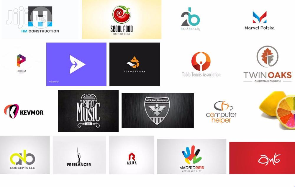 I will design versatile business logo for your company or brand