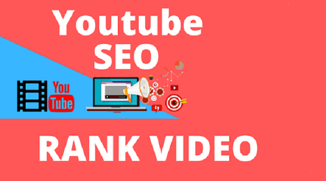 I will do organic youtube video boosting with mix of quality backlinks