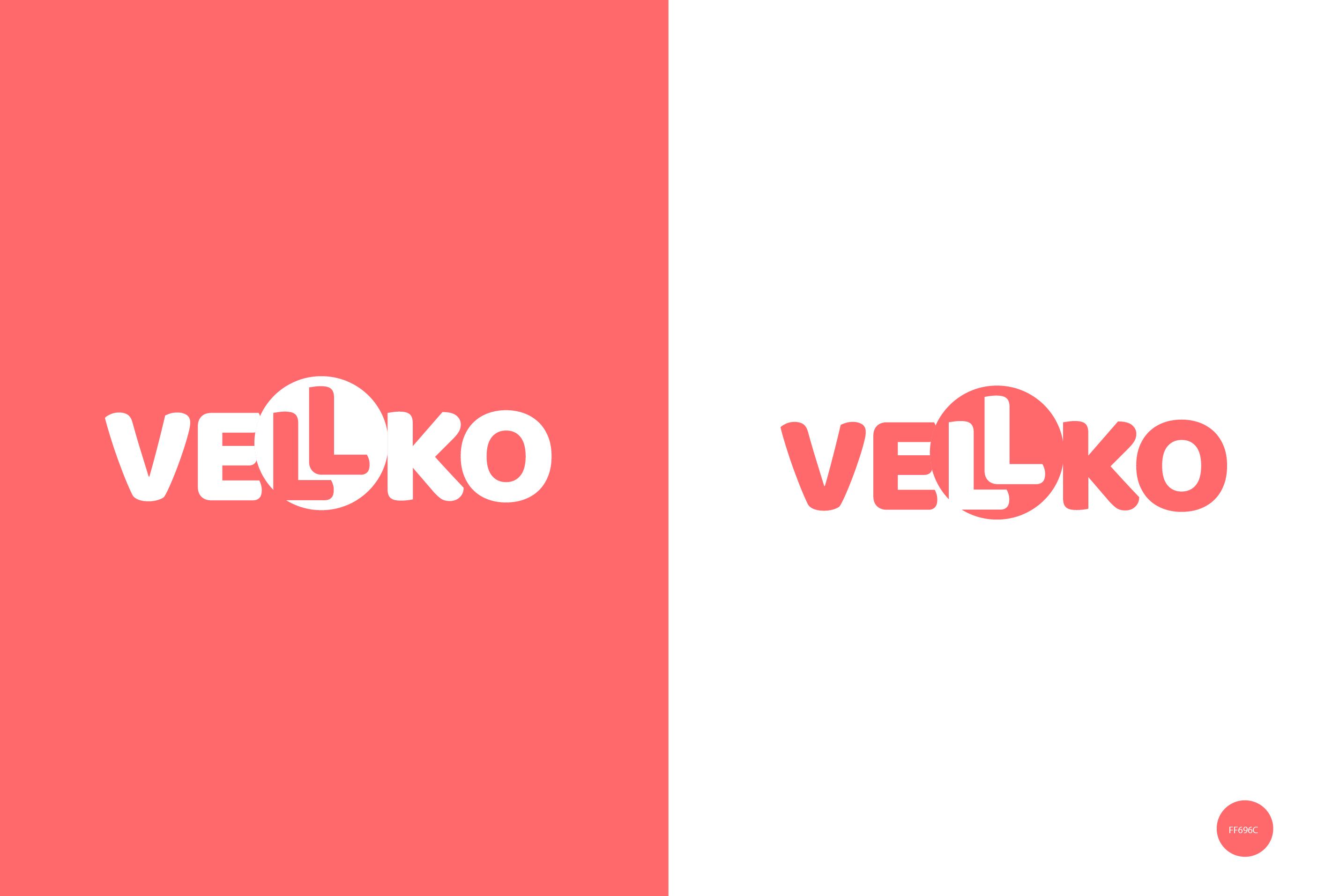 i will design creative minimalist versatile logo
