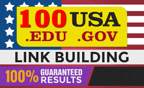 Creat rank your website 100+ USA HQ edu/gov link up to pr9 backlink