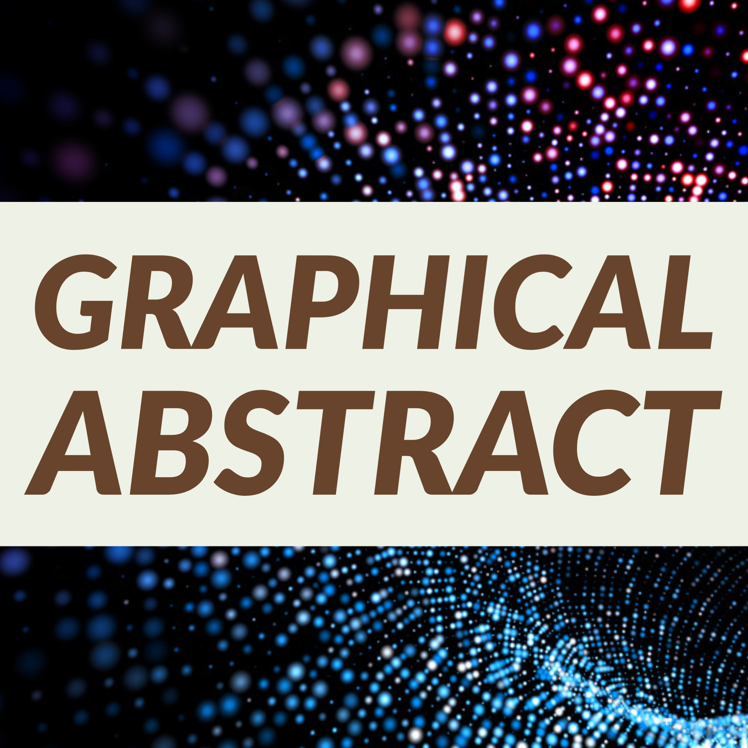 I will draw graphical abstract and do photoshop work