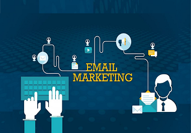 I will send bulk emails for your business marketing