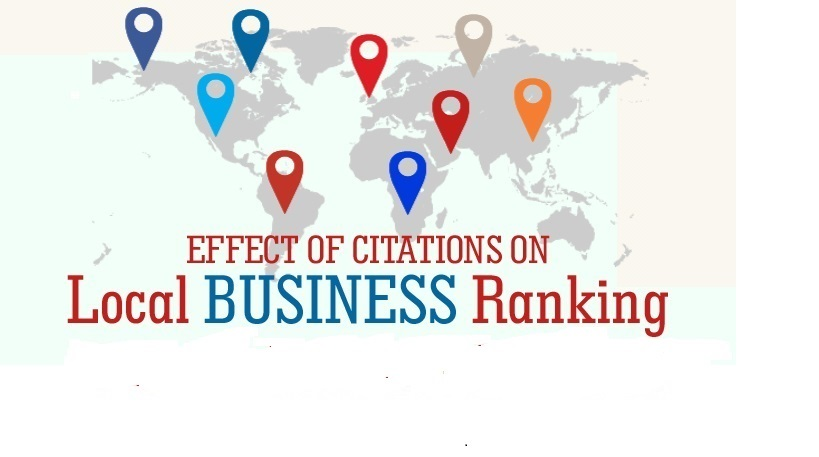 I will do 30 local citations for your local business seo