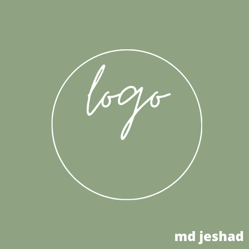 I'll design a Nice simple logo
