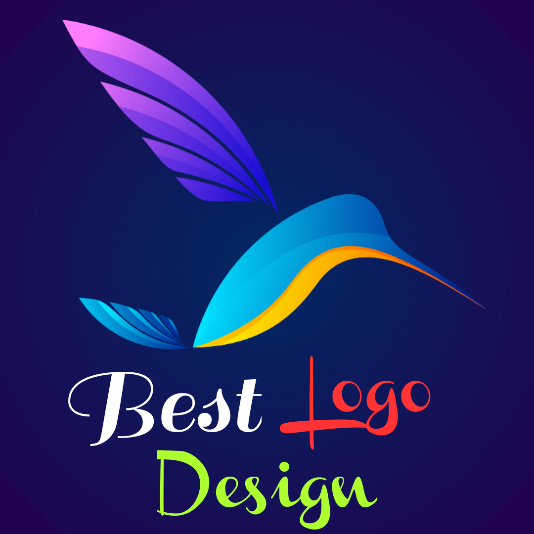 Best logo Designs with great quality work