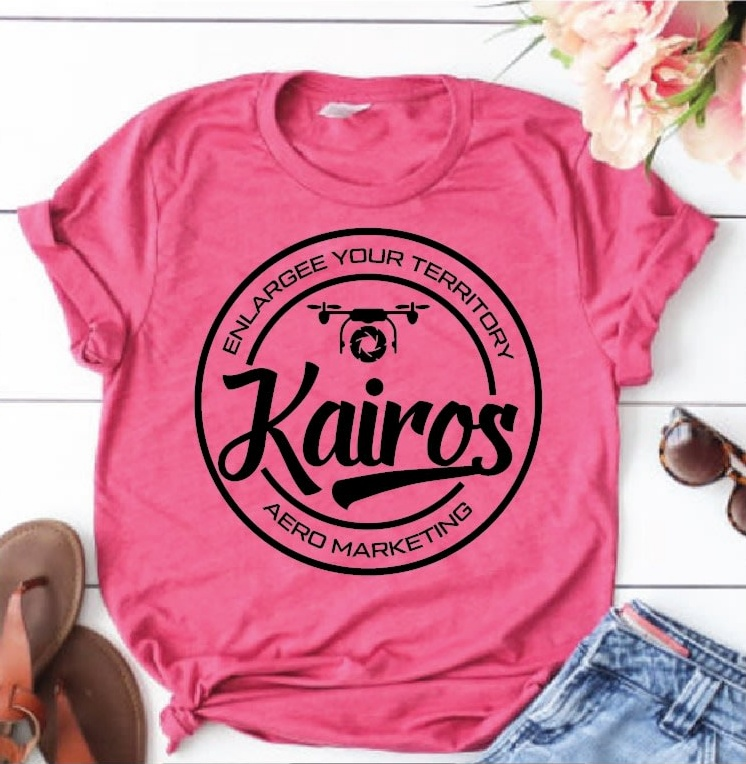 I will design beautiful trendy typography t shirt for you