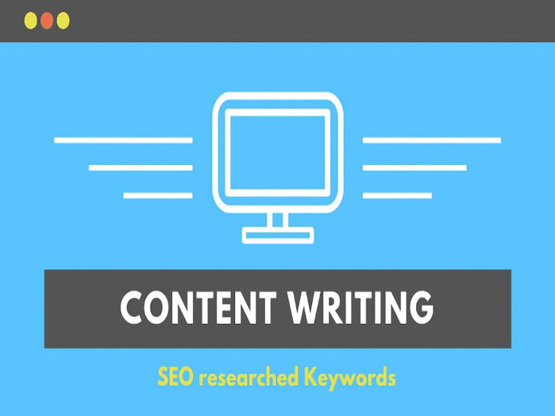 I will be your SEO article,  content,  and technology blog writer