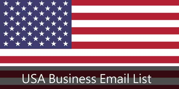 10 Million Usa Email List For Marketing and CPA