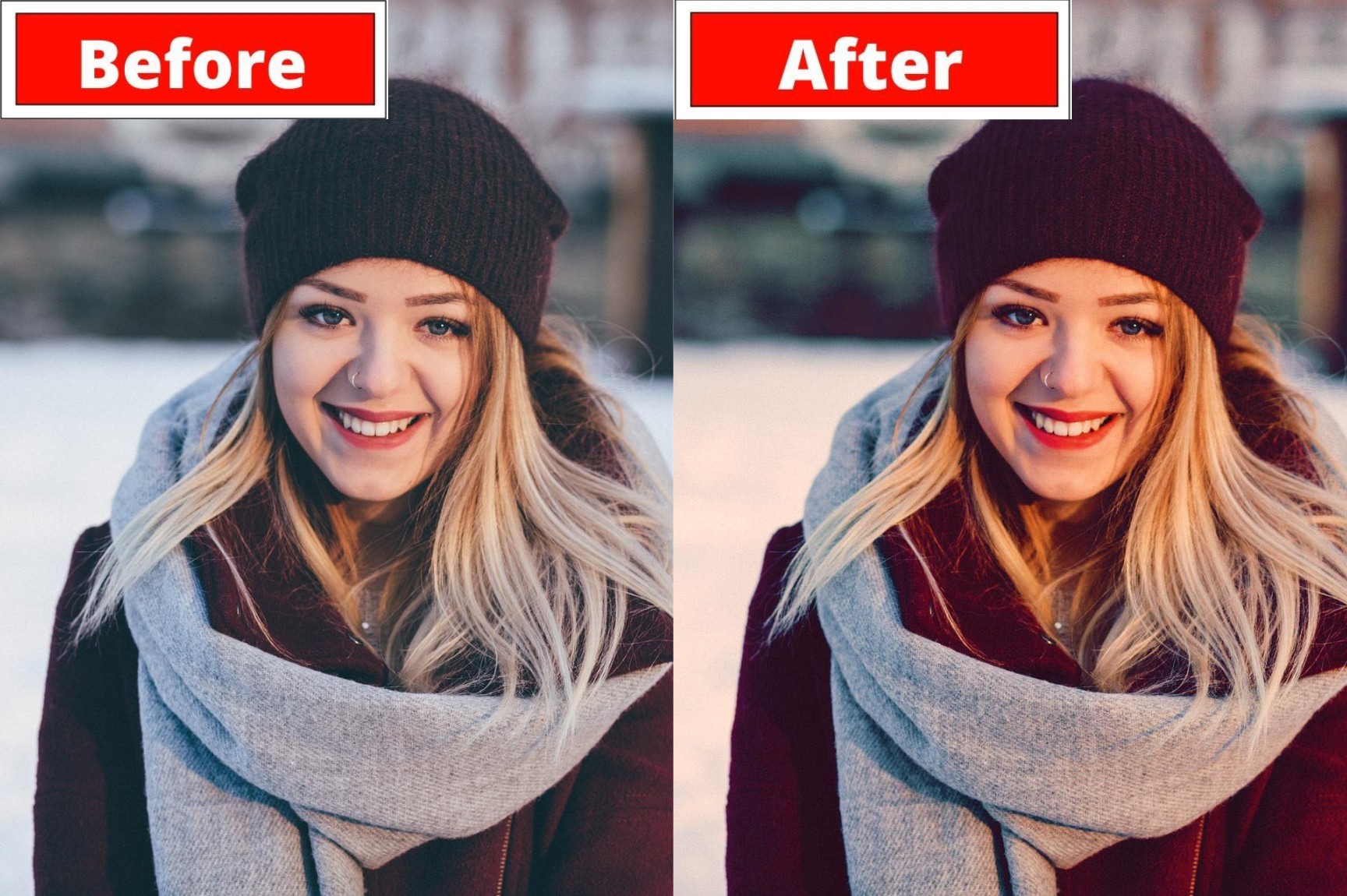 Photo editing Photo Retouch,  Background Removal,  Face Alignment etc