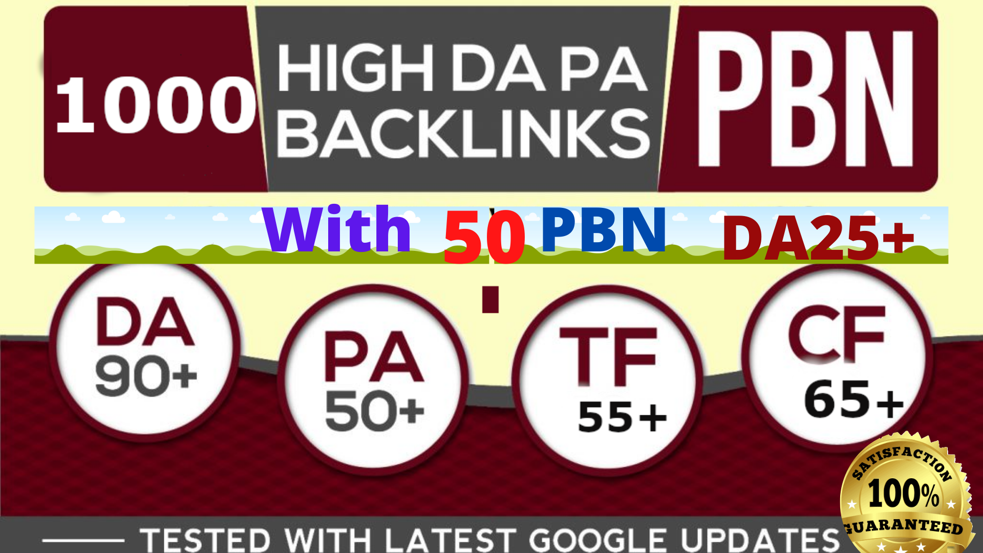 3 Tire 1000+strong mixup links with 50 PBN DA25+ HIGH DA/PA/CF/TF exclusive Back-links