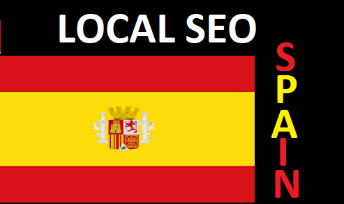 I will do manually 100 Spain local citation or local SEO for your website