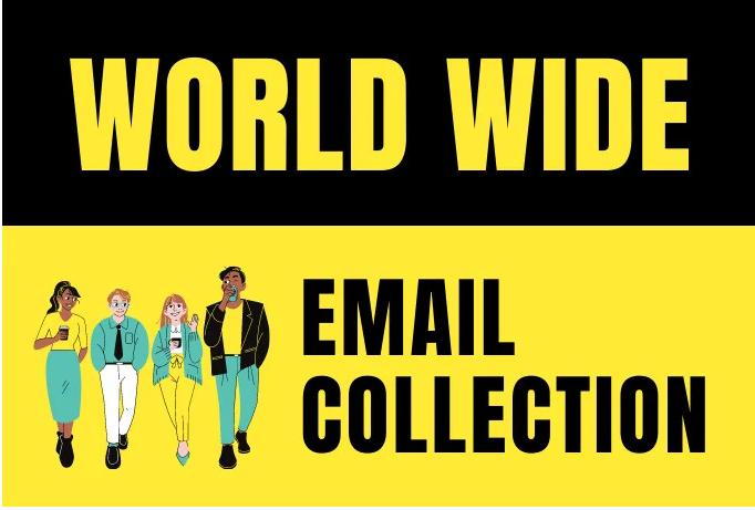 I will collect 5k niche baesd targeted email list for email marketing