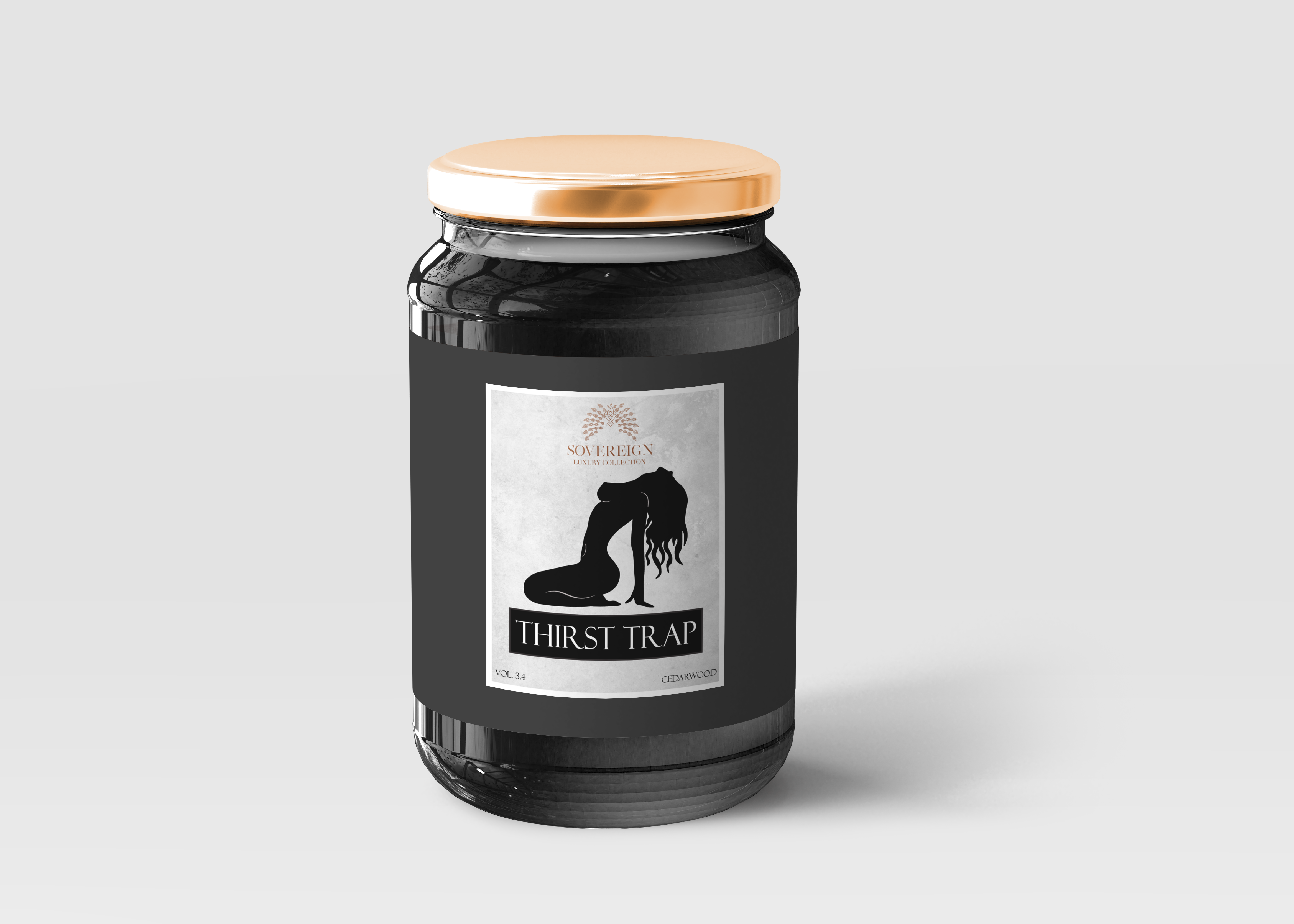 I will design label and packaging for your product