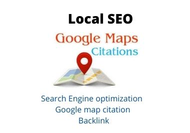 do 1000+ local citation and 10+ backlink