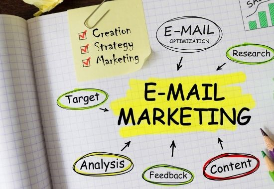 I will collect targeted 5K verified email list for your business
