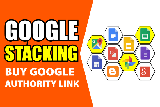 Google Entity Stacking Permanent SEO Backlinks