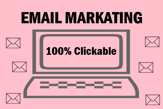 I will provided you 1k targeted email list for email marketing