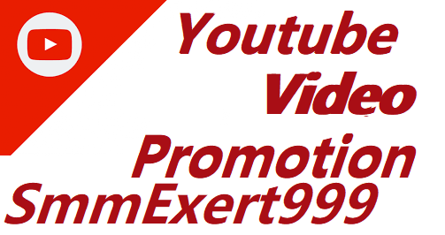 super fast organic youtube video promotion and Rangking