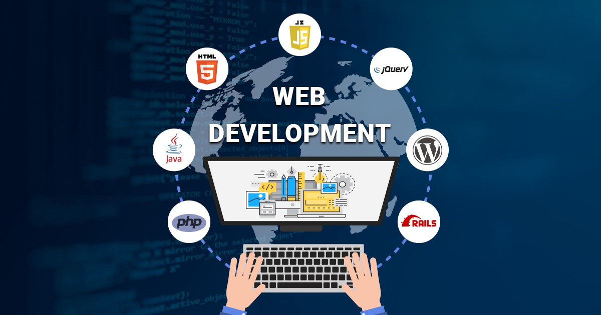 I create Static Web Pages for you
