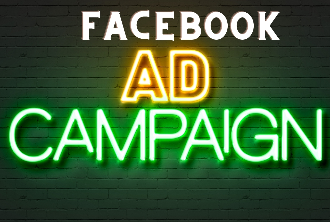 I will create and manage facebook ads campaign for your business campaign that converts