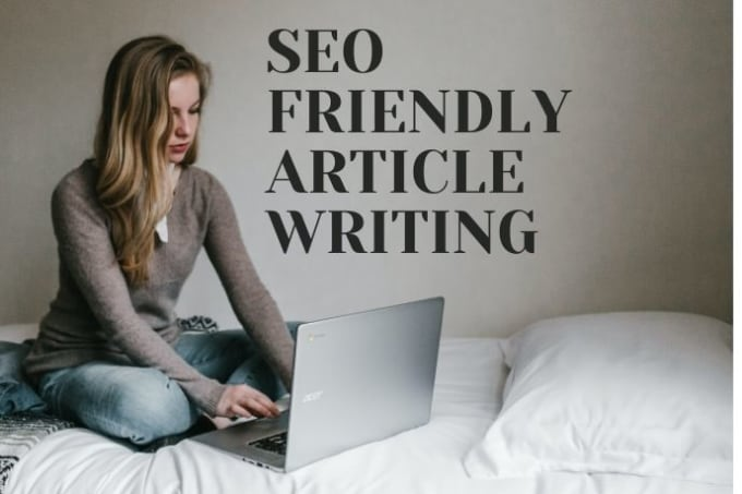 I will write SEO friendly article writing,  blog post and content writing