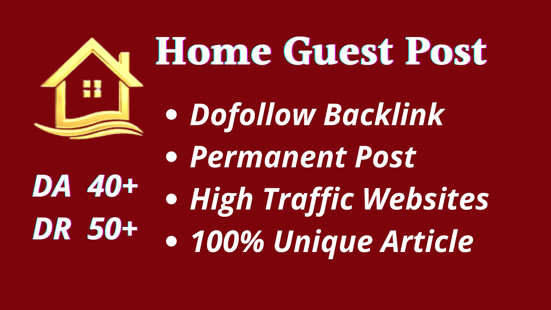 Guest Post Home Improvement High DA Website