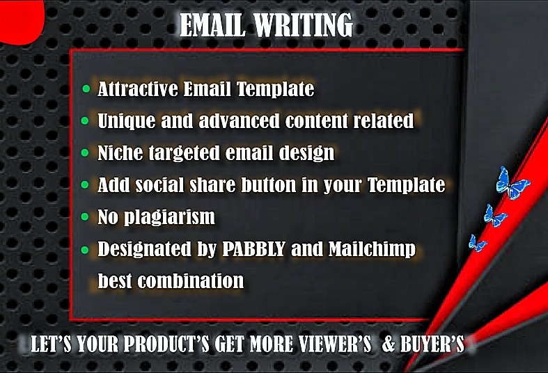 Effective Email writing platform for your Business