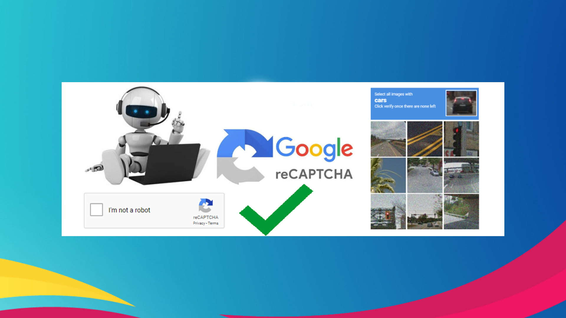 I will add or fix google recaptcha on your wordpress website