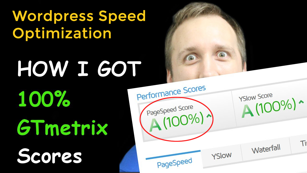 I will do super fast wordpress speed optimization with free CDN