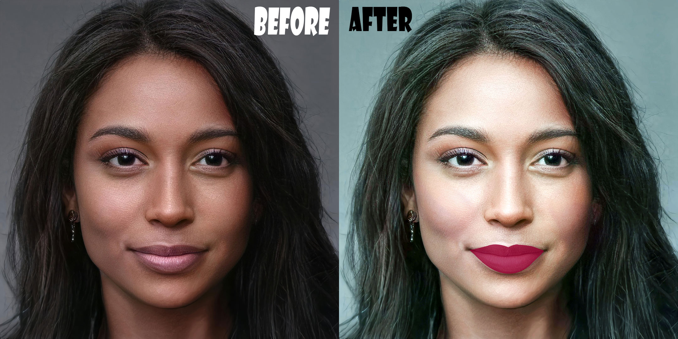 I will do edit photo retouching and color correction