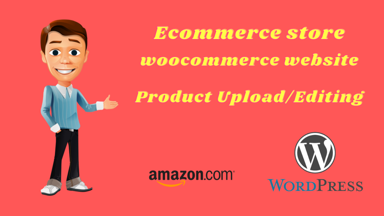 I will build ecommerce store in wordpress woocommerce website