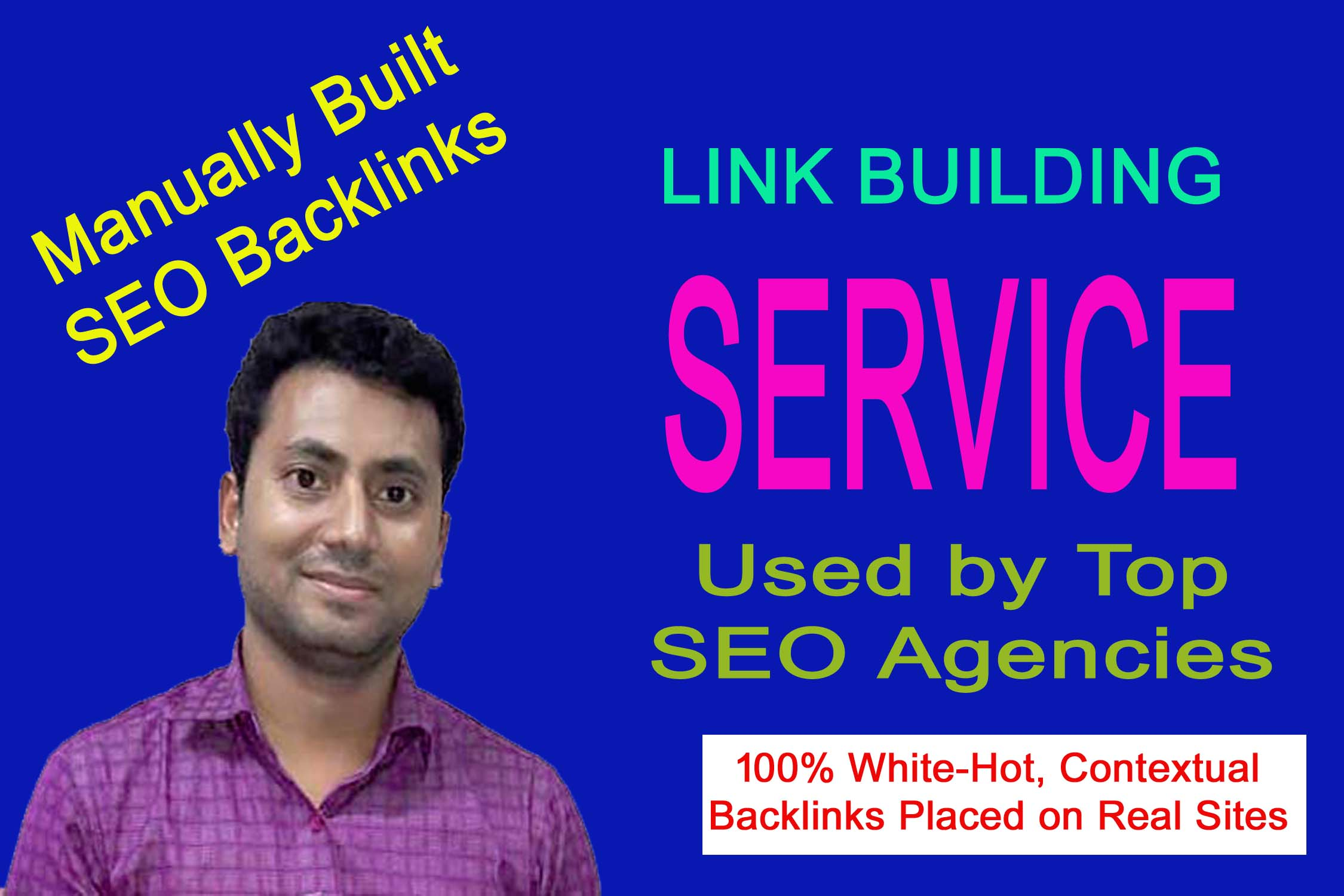 I Will Provide 50 profile backlinks for SEO Service With High Quality.