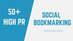 I Will Do Manually 50 Social Bookmarking Backlinks