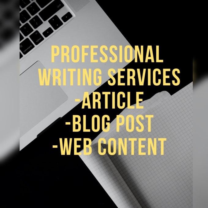 I will be your Professional Seo Content & Article Writer