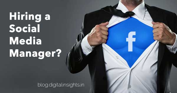 I will serve you as a Dedicated Social Media Manager (Facebook, Instagram, Twitter) etc