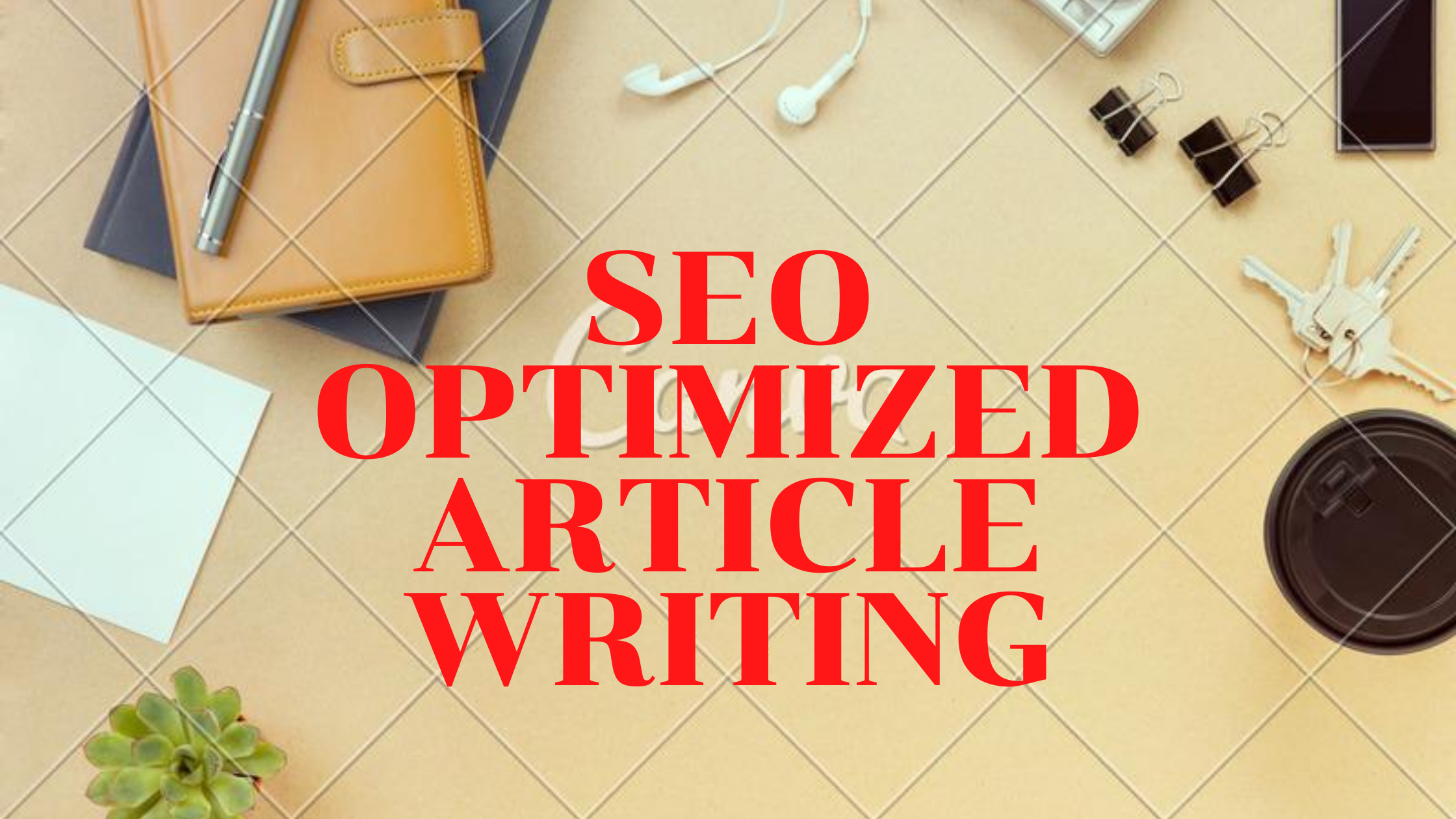 I will write 1500+ high quality SEO friendly article or blog post