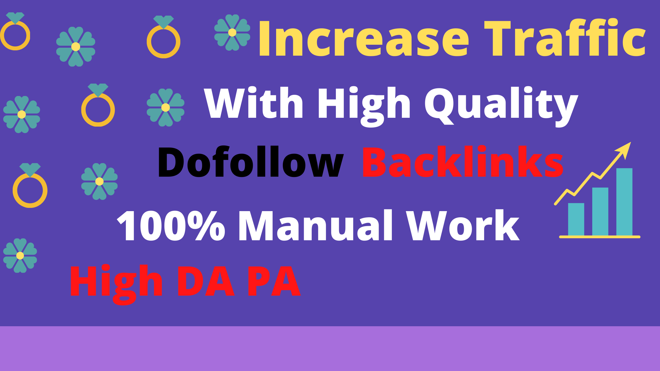 I Will Rank Your Blog or Site With 30 Dofollow Web 2 Backlinks