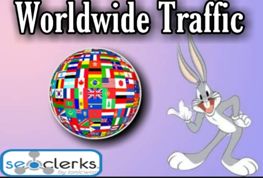 5000+ keyword target human traffic to your website/blog