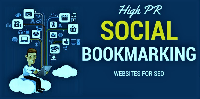 I will manually provide 50 social bookmarking backlinks