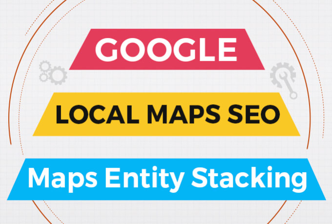 I will make local SEO to power up google local business maps listing