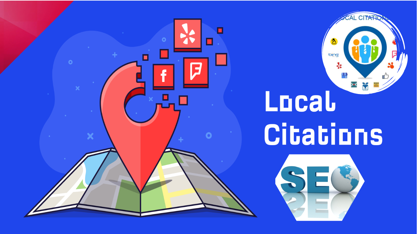 I will do manually 100 USA High Authority local SEO citations or business listing