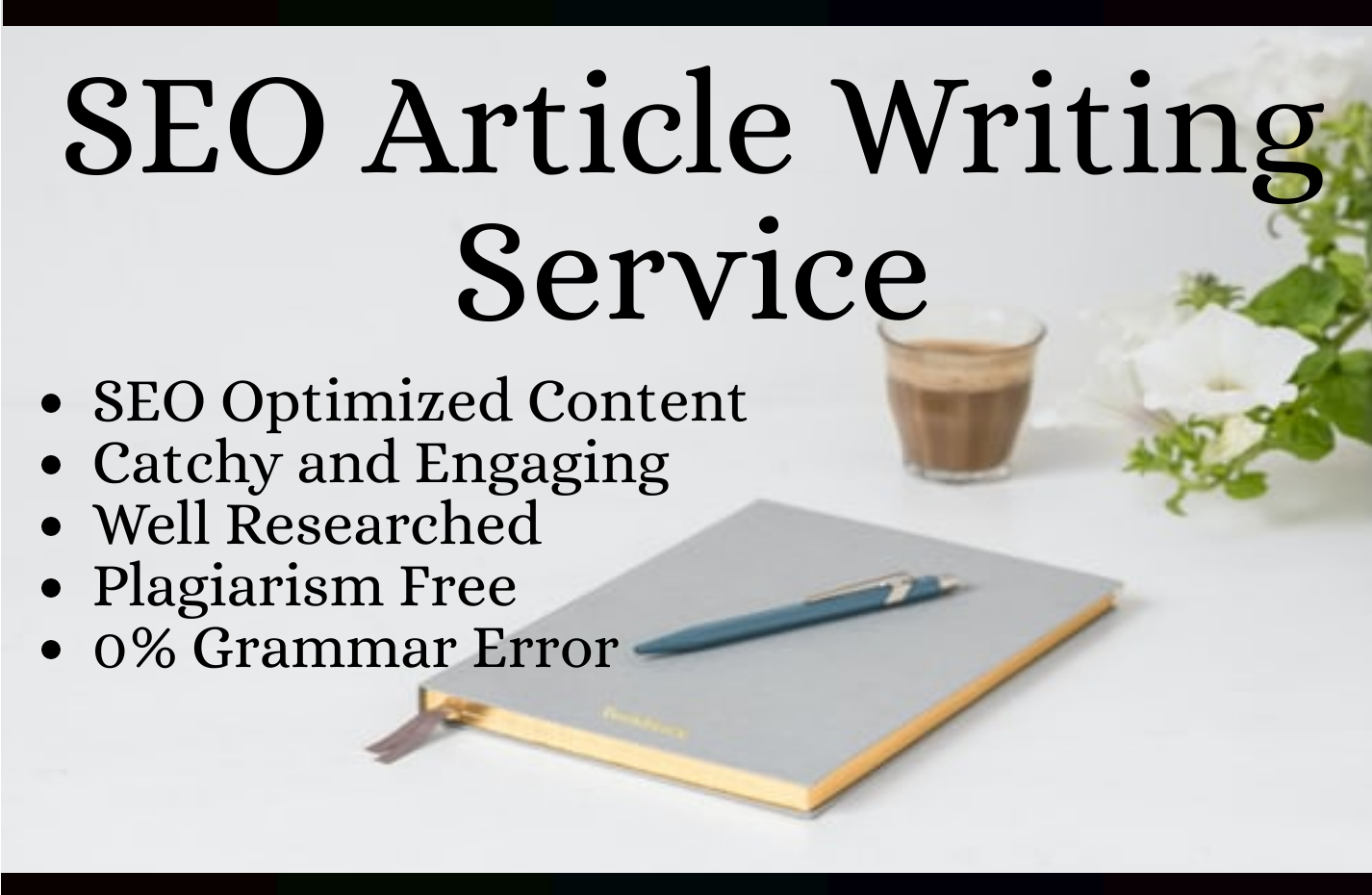 I will write 700-1000 words SEO friendly content or article writing
