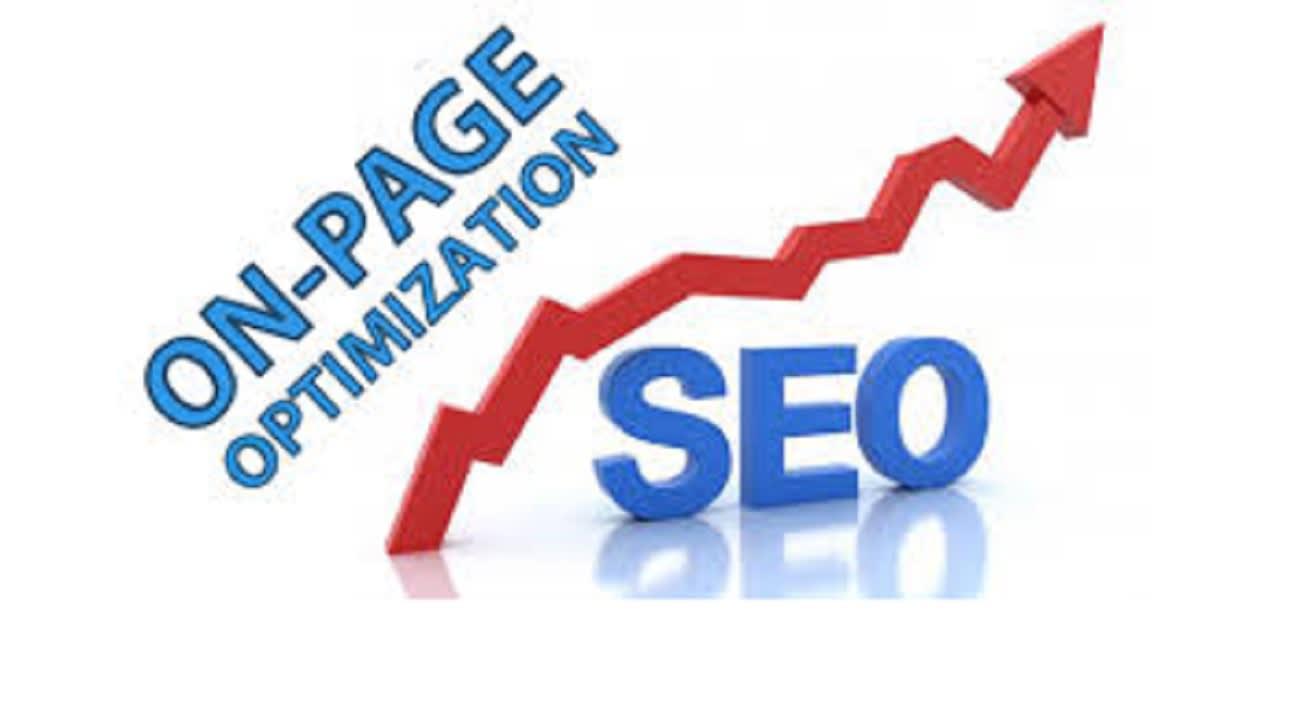 I will do killer on page optimization with keyword research