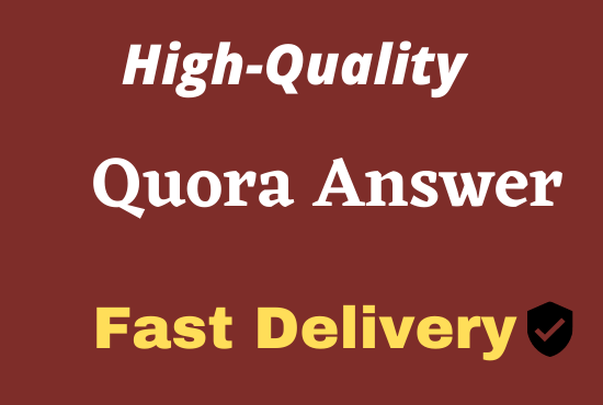 20 Quora Answer For Getting Huge traffic