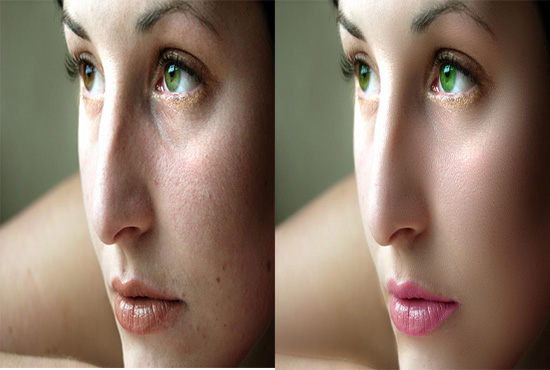 i will do photo retouching and editing with adobe Photoshop