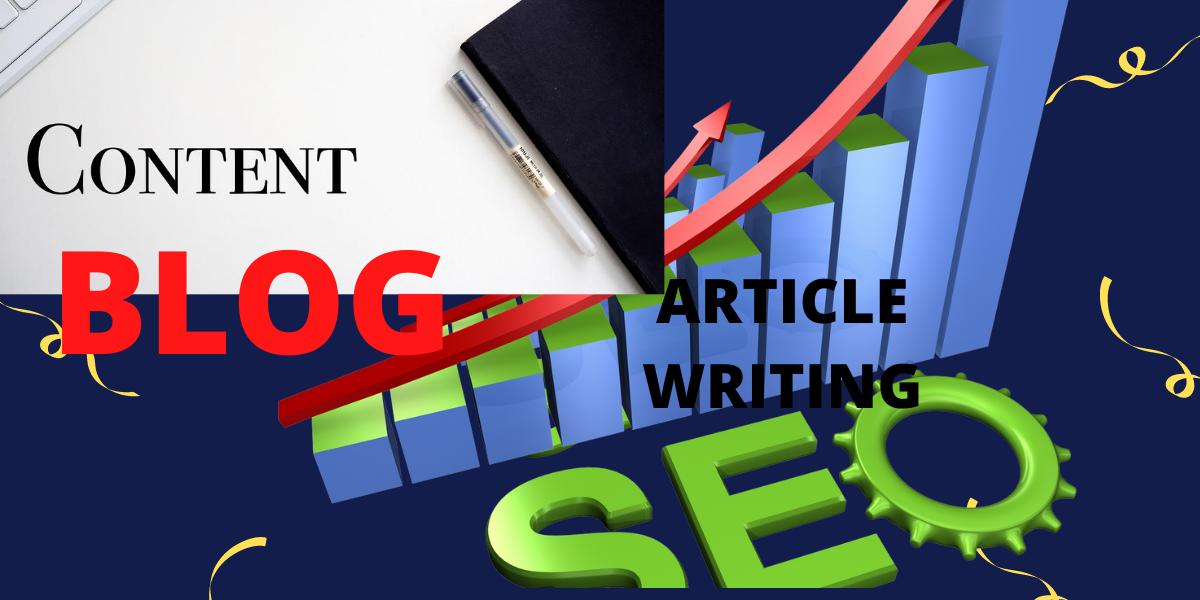 I will 1000 unique words SEO friendly content,article and blog writing