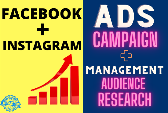 I will set up and optimize your facebook instagram ads campaigns