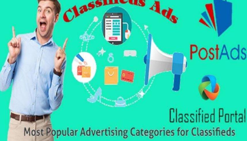 I can do classified ad posting Usa,  Canada,  Australia,  United Kingdom