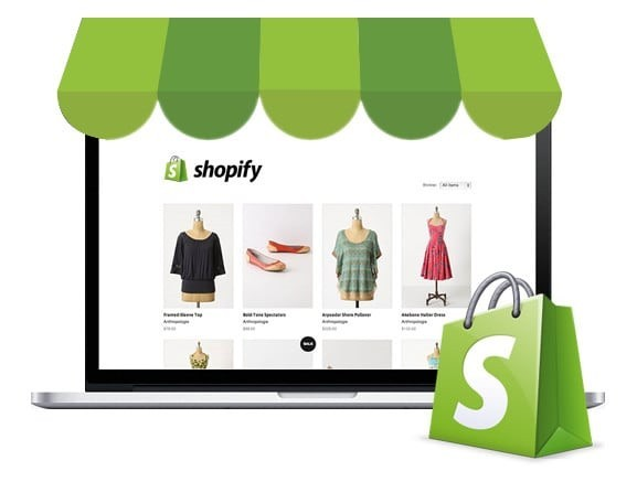 I will do product listing into shopify store