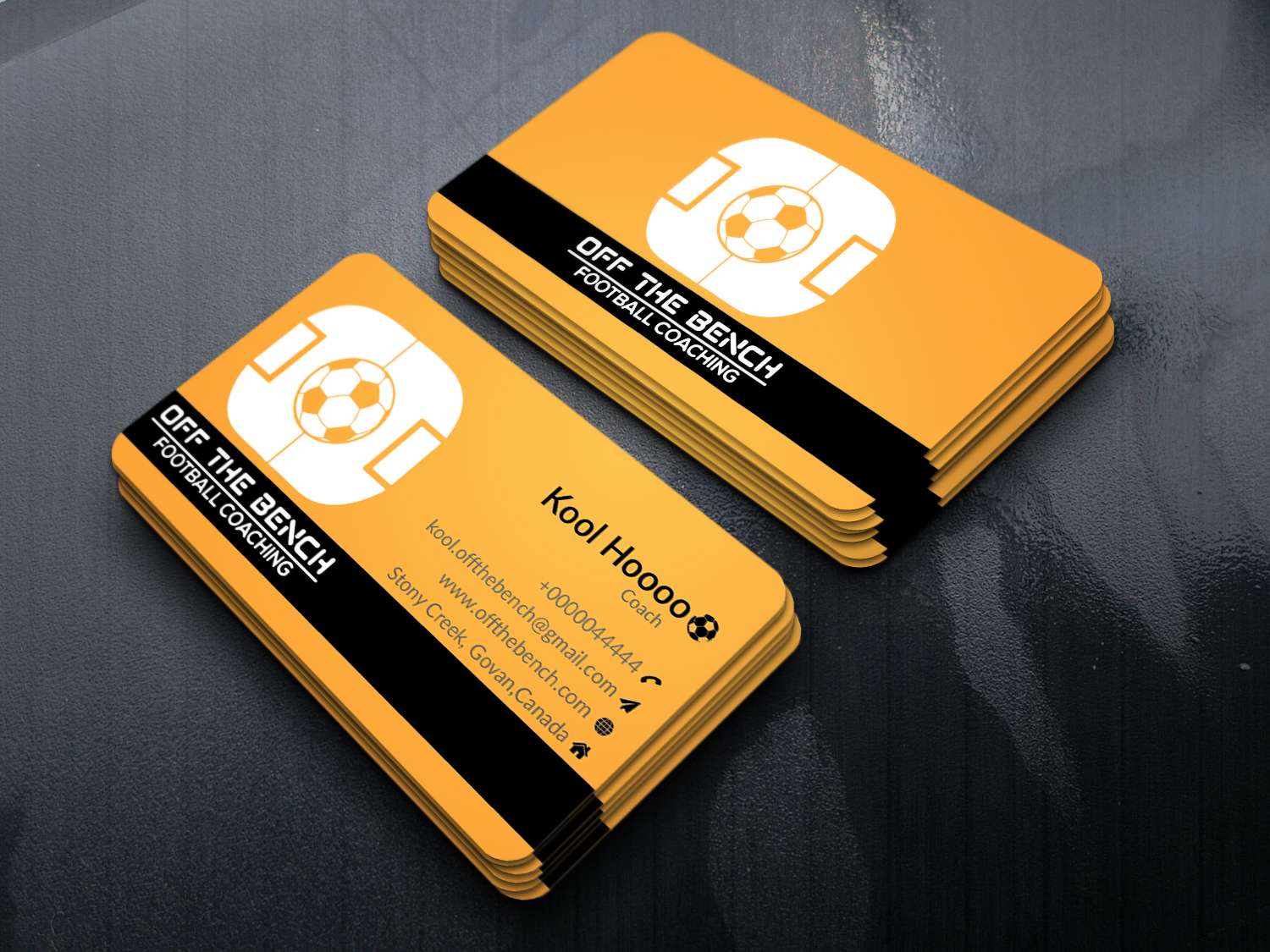 I will design professional business card within 6 hours